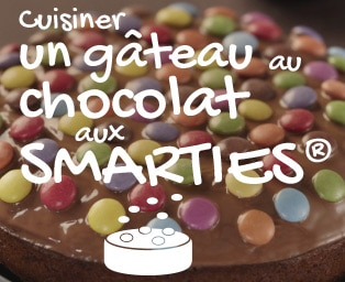 Gateau Starties