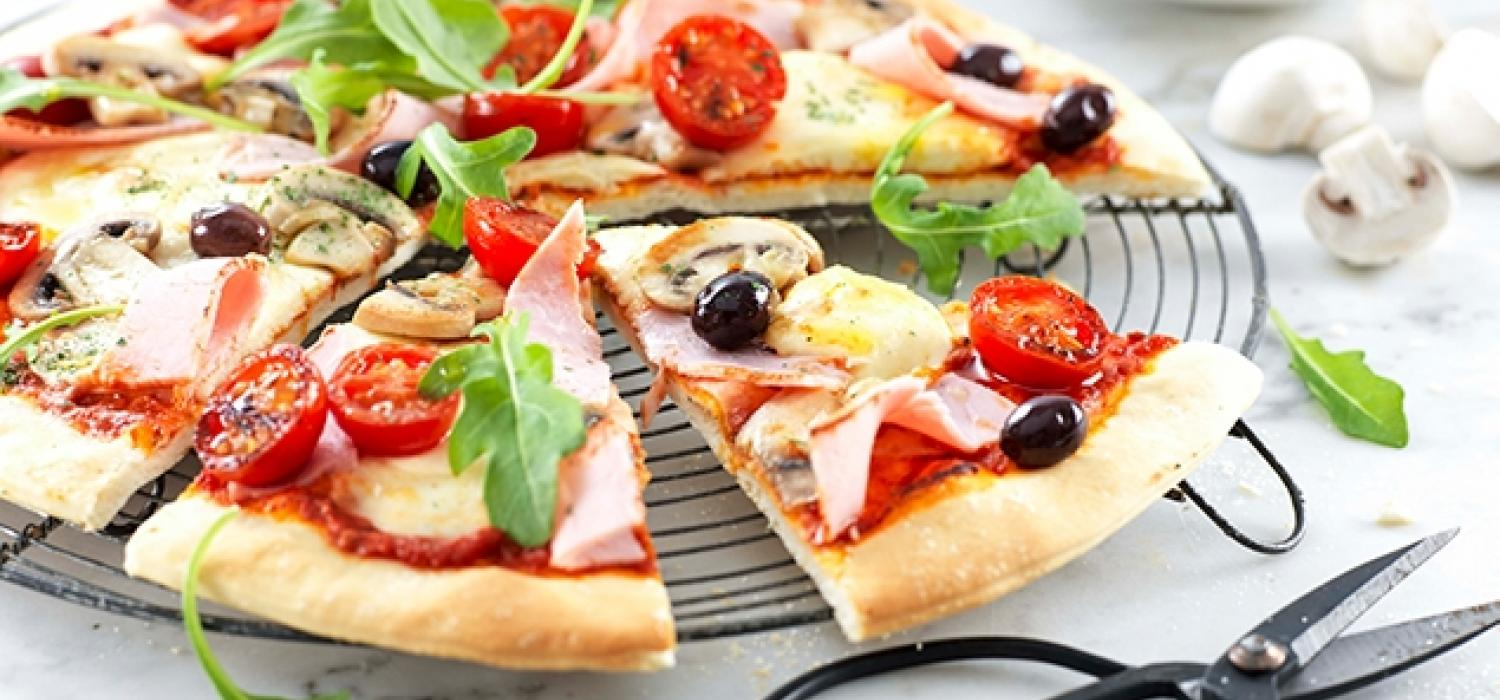 PIZZA - QUELLE GARNITURE CHOISIR ?