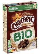 Un paquet de CHOCAPIC BIO
