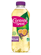 Contrex Green Infusion Thé Blanc Passion